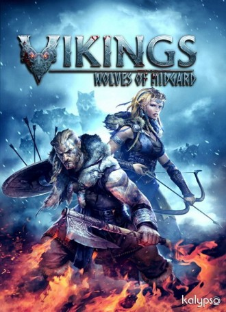 Vikings : Wolves of Midgard | MacOSX Free Download