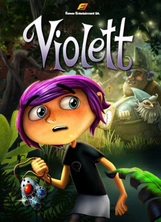 Violett Remastered | MacOSX Cracked Game