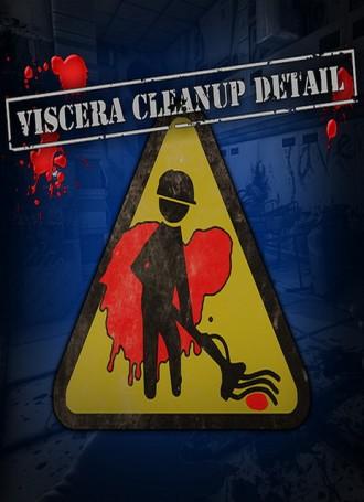Viscera Cleanup Detail   MacOSX Free Download