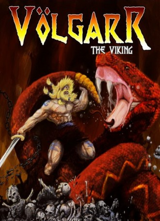 Volgarr the Viking | GOG MacOSX Free Download