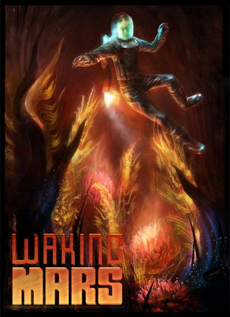 Waking Mars | MacOSX Free Download