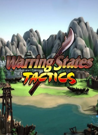 Warring States | MacOSX Free Download