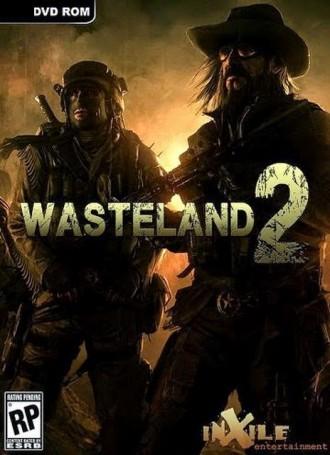 Wasteland 2 | MacOSX Cracked Game