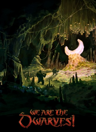 We Are The Dwarves | MacOSX Free Download