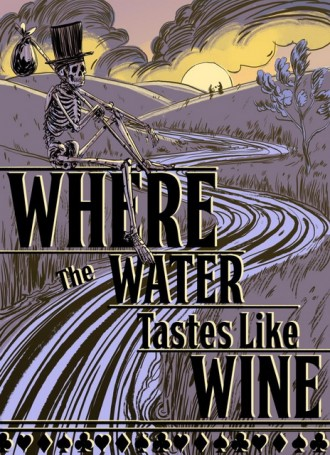 Where The Water Tastes Like Wine | MacOSX Free Download