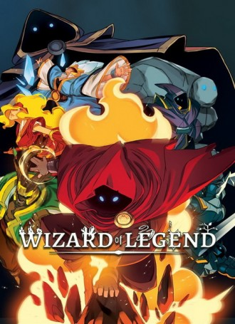 Wizard of Legend | MacOSX Free Download