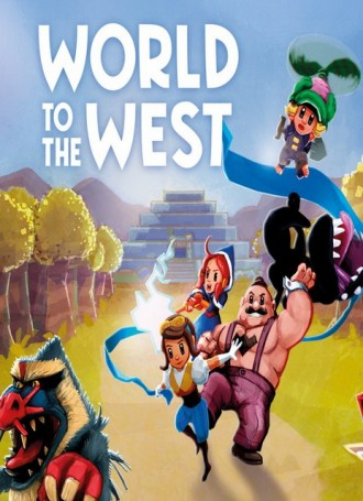 World to the West | MacOSX Free Download