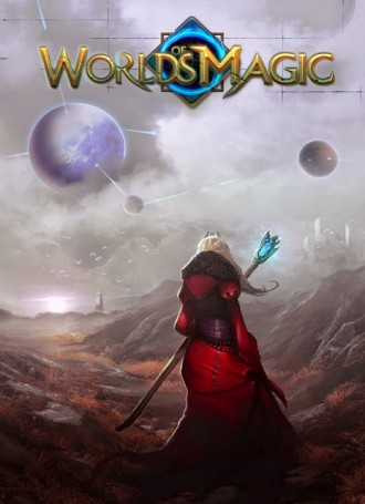 Worlds of Magic | MacOSX Free Download