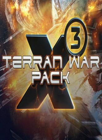 X3: Terran War Pack | MacOSX Free Download