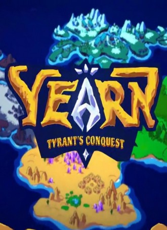 YEARN Tyrant's Conquest | MacOSX Free Download