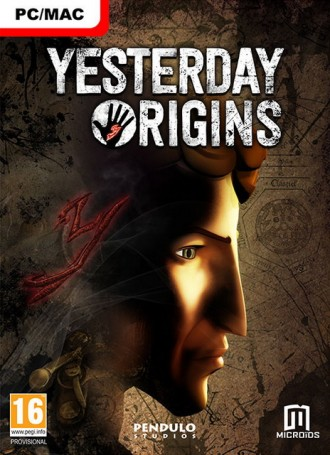Yesterday Origins | MacOSX Free Download