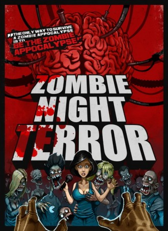 Zombie Night Terror | MacOSX Free Download